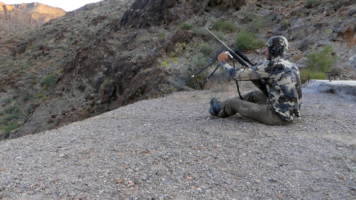 Deploying the Rok-Stedi BIpod